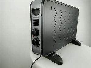 Cheap Electric Fan Heating Element Convector Convection