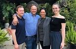 Kamala Harris's hot-shot entertainment lawyer husband, 55 ...