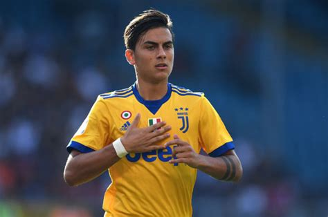 liverpool transfer news paulo dybala  barcelona