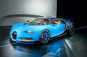 The Bugatti Chiron Reveals Everything That Is Wrong With ...  Bugatti