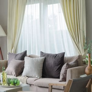 Cleaning Drapes - how to clean curtains and drapes merry