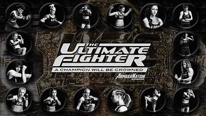 Ufc Wallpapers Ultimate Fighter Tuf Conversations Join