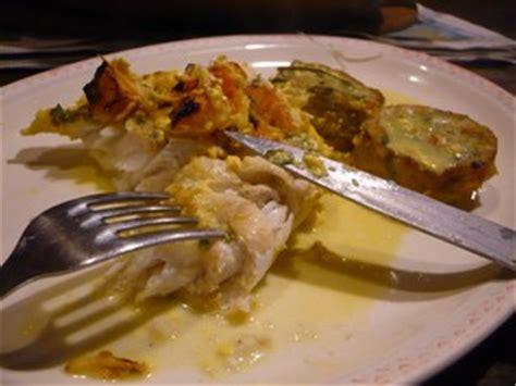 cuisiner filet de julienne filet de julienne au four recette iterroir
