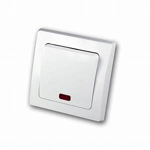Lichtschalter Mit Kontrollleuchte Kaufen : lichtschalter mit kontrollleuchte lichtschalter mit kontrollleuchte richtig anschlie en ~ Buech-reservation.com Haus und Dekorationen
