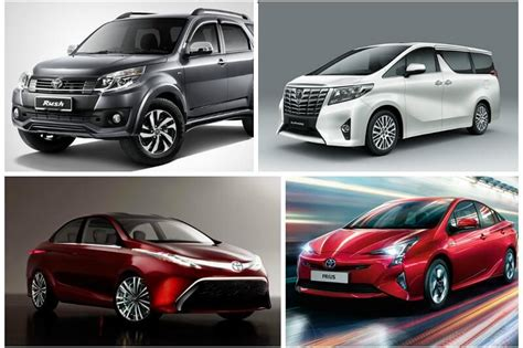 Upcoming New Toyota Cars In India 2017, 2018