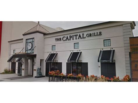 the capital grille garden city ny garden city s most popular outdoor dining spots according