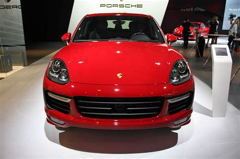 Porsche Cayenne Gts 2015 by 2015 Porsche Cayenne Gts Top Speed