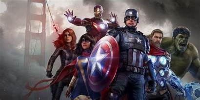 Avengers Marvel Xbox Spider Heroes Marvels Since
