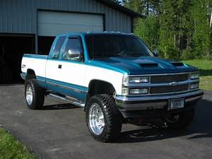 Domin8r 1993 Chevrolet Silverado 1500 Regular Cab Specs