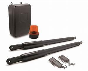 Telecommande Portail Xp 300 : kit motorisation t l scopique styrka 300 sur avidsenstore ~ Edinachiropracticcenter.com Idées de Décoration