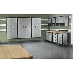 sears gladiator wall cabinets 1000 images about s garage on home depot