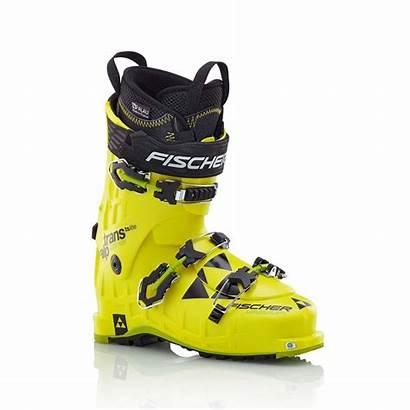 Powder Fischer Transalp Walking Boots Boot Skiing