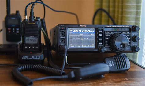 7 Best Ham Radios of 2021 - Entry Level Ham Radio for ...