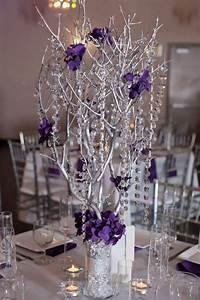 25+ best ideas about Tree Branch Centerpieces on Pinterest