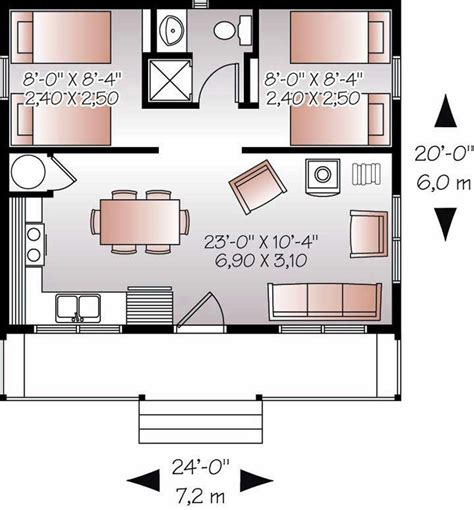 floor plan   bedrooms  images tiny house floor plans tiny house plans cabin