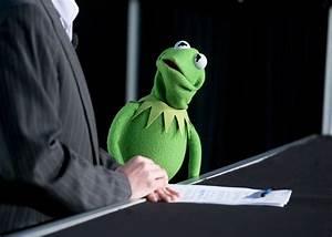 Kermit Blank Template - Imgflip