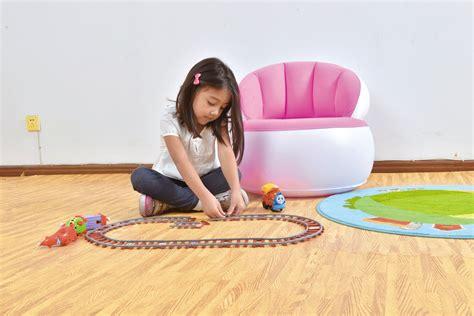 Inflatable Kids Armchair