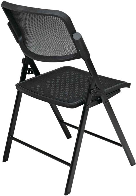 Office Folding Chairs by Folding Office Chair Advantage