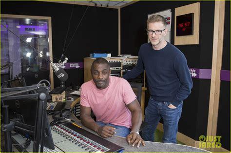 Full Sized Photo Of Idris Elba Reacts To Emmy Nomination