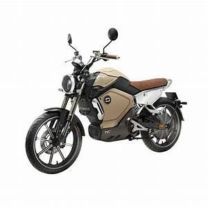 Moto Zero Prix : super soco tc beige 3290 go2roues ~ Medecine-chirurgie-esthetiques.com Avis de Voitures