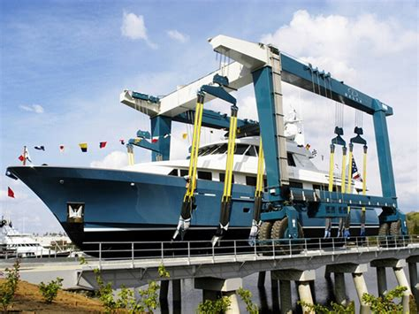 Boat Yacht Travel by Yacht Travel Lift Manufacturer Has Low Price High Quality