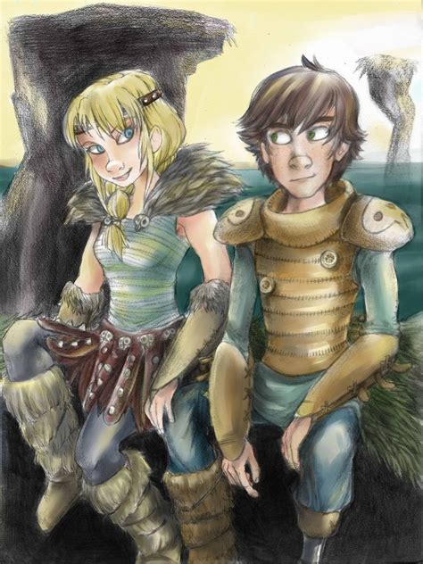 pin by astrid reinuava on 18 year hiccup and astrid i them how to