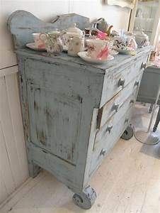 Shabby Chic Dresser : 261 best images about no stress distress while painting your furniture on pinterest ~ Sanjose-hotels-ca.com Haus und Dekorationen