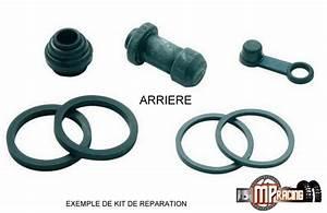 Kit Frein Arriere : mp racing freinage kit reparation etrier de frein ~ Melissatoandfro.com Idées de Décoration