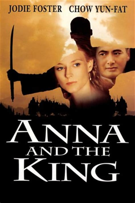 Anna And The King Dvd Release Date