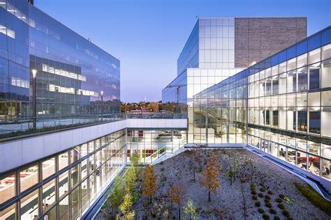 university  montreal sciences complex lemay