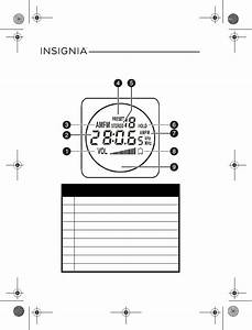 Page 6 Of Insignia Radio Ns