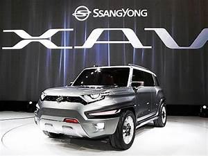 Xav Auto Niort : ssangyong xav auto consulting ssangyong ~ Gottalentnigeria.com Avis de Voitures
