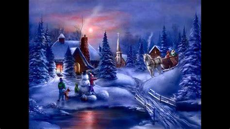 biele vianoce youtube