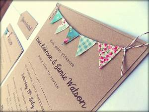 beautiful handmade kraft paper wedding invitations With handmade wedding invitations facebook