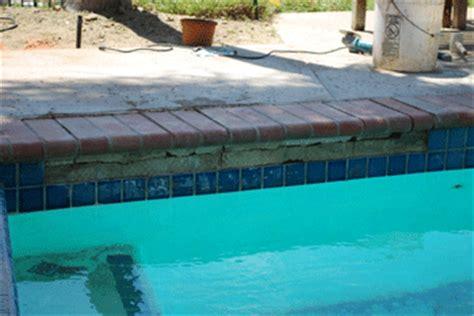 pool tile repair in penasquitos by licensed contractor