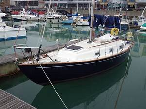1972 Contessa 26 Sail Boat For Sale