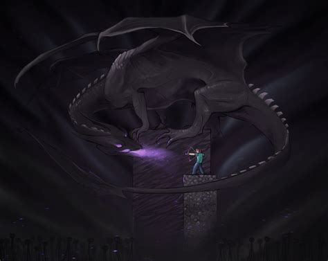Ender Dragon Born (xbox Adventure Map) Minecraft Project