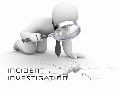 Incident Investigation Cybersecurity Icon Cyber Evidence Training