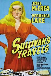 SULLIVAN'S TRAVELS | Movieguide | Movie Reviews for Christians