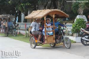 Philippines Tricycle Motorcycle