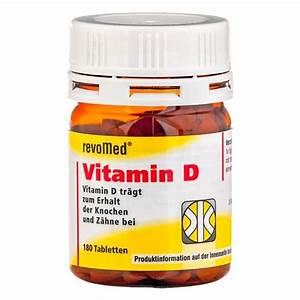 Vitamin D Spiegel Berechnen : revomed vitamin d tabletten direkt hier bei nu3 kaufen ~ Themetempest.com Abrechnung