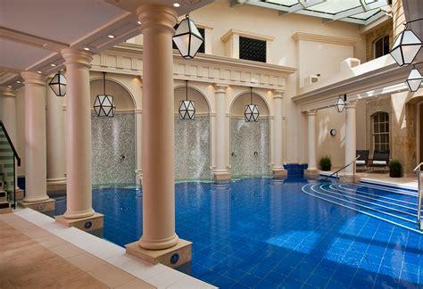 Gainsborough Bath Spa Dalesauna
