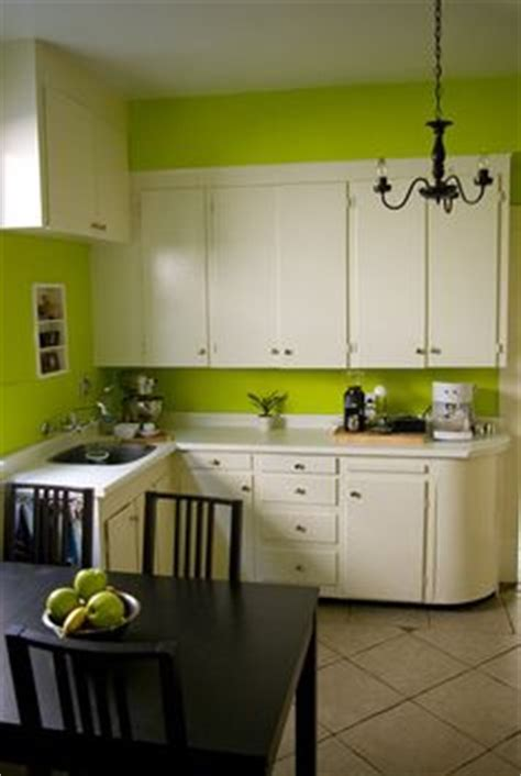 1000  ideas about Lime Green Kitchen on Pinterest   Green