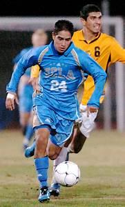 UCLA men's soccer advances to third round of tourney ...