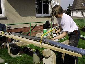 Richtschnur Spannen Anleitung : so sanieren sie einen balkon bauhaus sterreich ~ Lizthompson.info Haus und Dekorationen