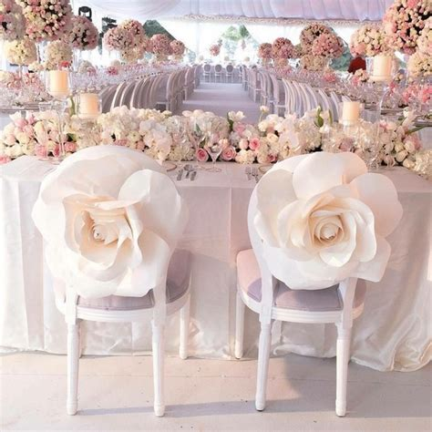 55 gorgeous ways to decorate your wedding chairs hi miss