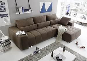 Eckcouch Mit Schlaffunktion Günstig : eckcouch lopez couch schlafsofa funktionssofa ausziehbar ~ Watch28wear.com Haus und Dekorationen