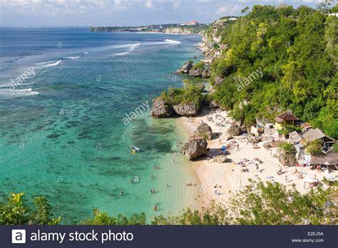 Indonesia, Bali, Bukit Peninsula, Padang Padang Beach