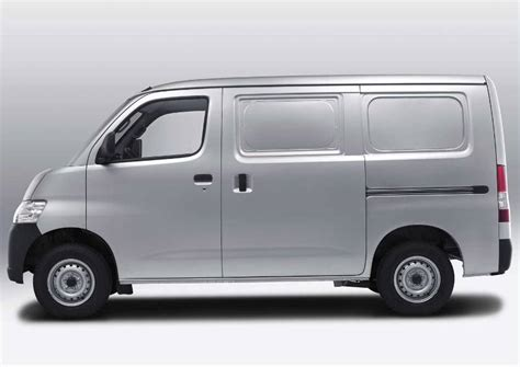 Daihatsu Gran Max Pu Picture by 2007 Daihatsu Gran Max Gallery 454655 Top Speed