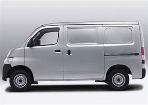 2007 Daihatsu Gran Max Gallery 454655